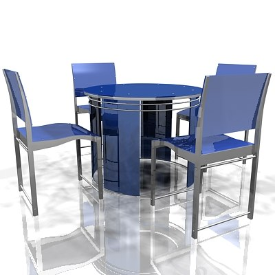 cool restaurant table avarte max