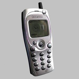 cellular 3d model