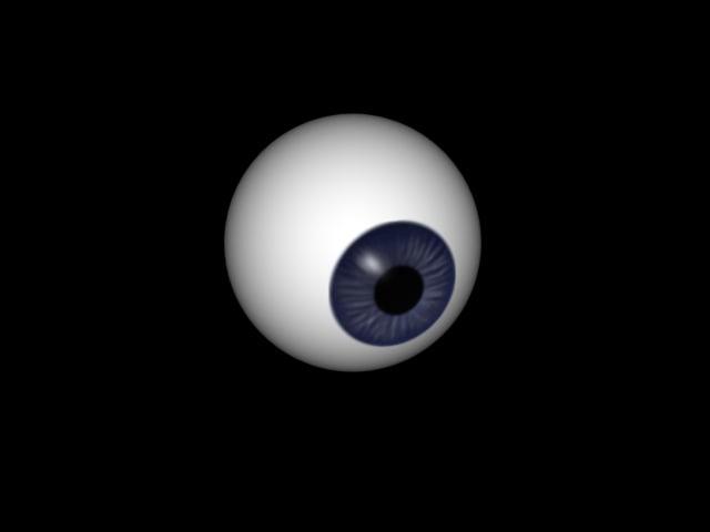 maya eye