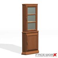 Cupboard corner001_max.ZIP