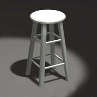 bar stool cob