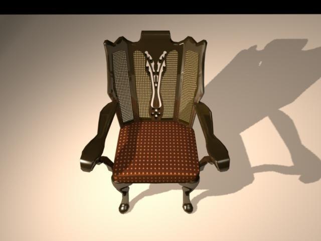 ma furniture chair