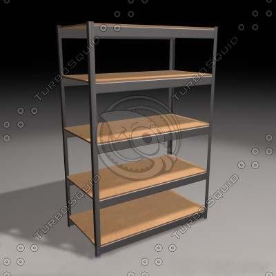 3d gorilla shelves model rh turbosquid com gorilla rack shelf gorilla rack shelving images