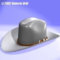 cowboy hat lwo