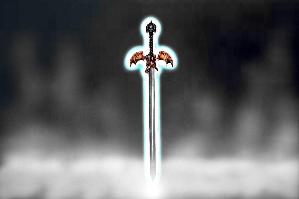 sword alistar max free
