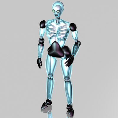 3d max android
