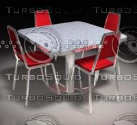 furniture-dinertable-001.zip