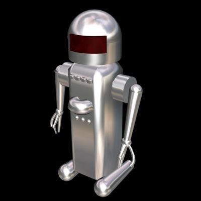 max robot