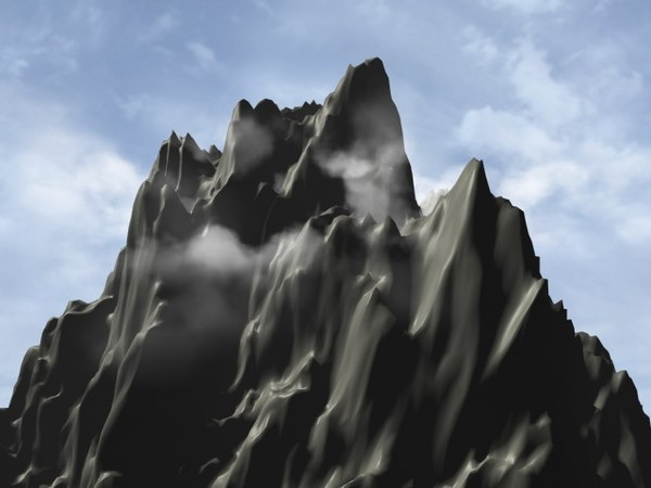 free x mode mountain atmospheric cool