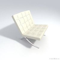 Mies van der Rohe - Barcelona Chair (LP).zip