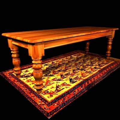 furniture architectural 3d max