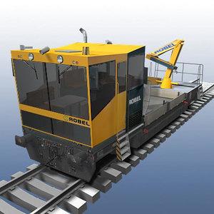 robel 54 22 3d model