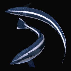 sharksucker kobanzame 3d 3ds
