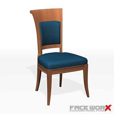 faceworx 3d max