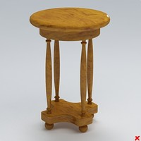 free max model table lamp