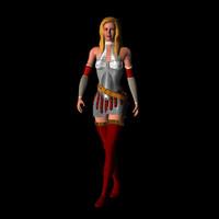 theme gladiator pzmau 3d pz3
