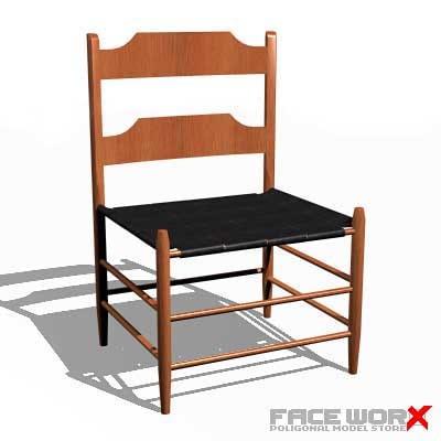 maya faceworx chair