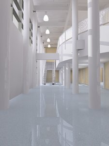 interior school max