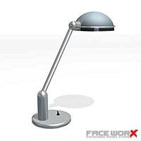 3d model faceworx