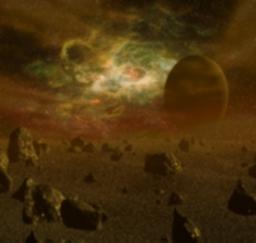 mars planet max