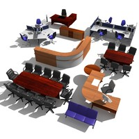 office furniture_vol_09_pack