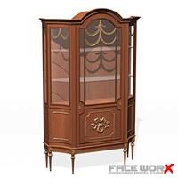 Cabinet display017_max.ZIP
