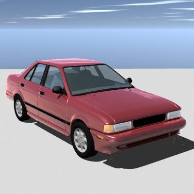 1994 Nissan Sentra.zip