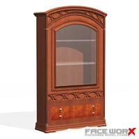Cabinet display021_max.ZIP