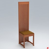 free max mode chair