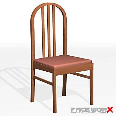 ma chair furniture