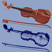 violin musical instrument ma