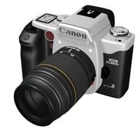 max canon camera lens