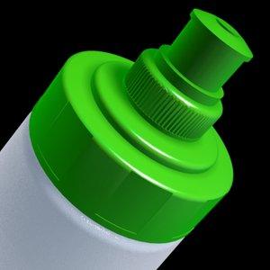 sports bottle max