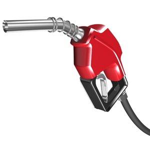 maya filling gas nozzle