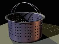 3d pots
