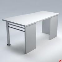 free 3ds mode desk office