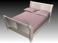 bed bedroom max