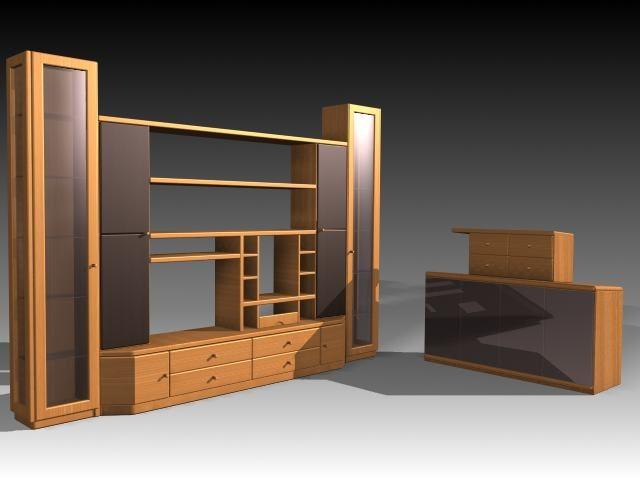 maya furniture cabinet wardrobe
