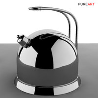 3d cookware kettle mikya model