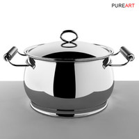 3ds max cookware pot mikya