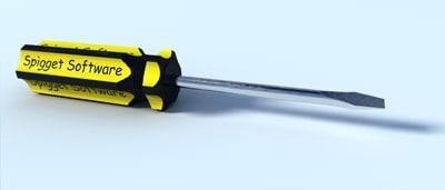 screwdriver lwo free