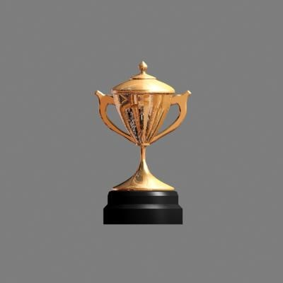 trophy cup max