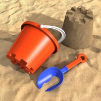 BucketSpade