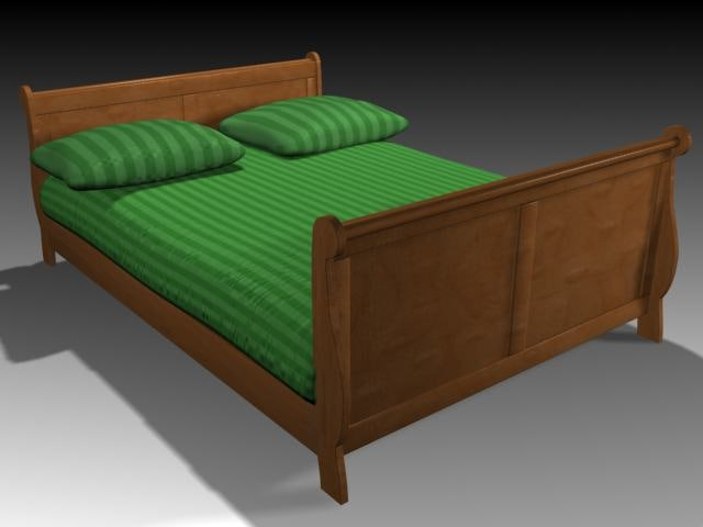 bed furniture max