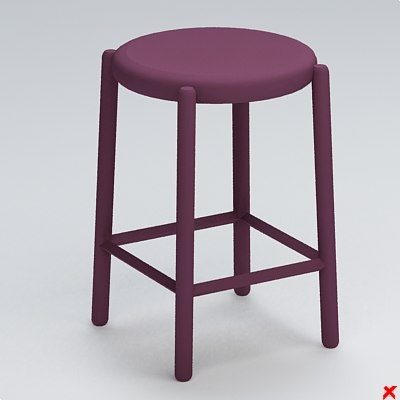 free max mode chair stool