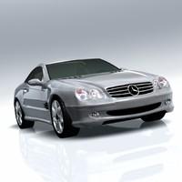 Mercedes_SL500