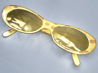 Sunglasses (Moviestar LW)