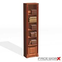 Bookcase020_max.ZIP