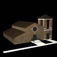 worship building lwo