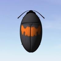 Darkling Beetle.max.zip